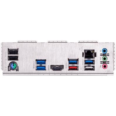 Placa-Mãe Gigabyte Z490 UD, Intel LGA 1200, ATX, DDR4