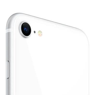 iPhone SE Branco, 256GB - MXVU2