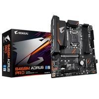Placa-Mãe Aorus B460M Aorus Pro, Intel LGA 1200, mATX, DDR4