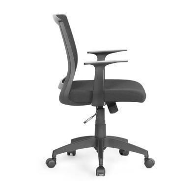 Cadeira De Escritório Multilaser Black Task - GA180