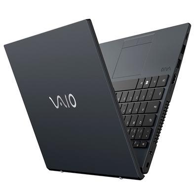 Notebook Vaio FE14 Intel Core i7-10510U, 8GB, 1TB, Windows 10 Home, 14´, Chumbo Escuro - 3341060