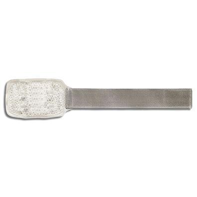 Bolsa Térmica Multilaser, Para Pulso/Tornozelo, Cinza - HC193