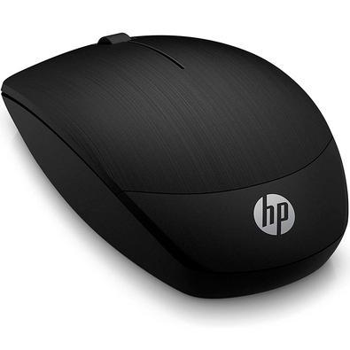 Mouse Sem Fio HP X200 - 6VY95AA#ABM
