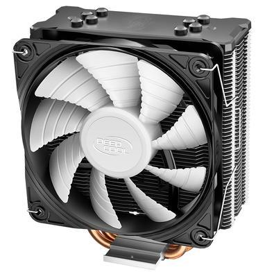 Cooler para Processador DeepCool Gammaxx GT V2, AMD/Intel - DP-MCH4-GMX-GTV2