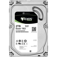 HD Seagate EXOS 7E2, 2TB, 3.5´, SATA - ST2000NM0008
