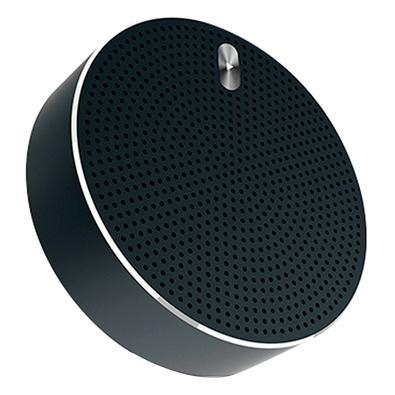 Caixa de Som Portátil Elsys Lounge, Bluetooth, 3W, Cinza - 998903102340 - EAS055M-2