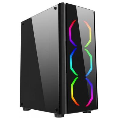 Computador Gamer NTC Intel Core i5-9400, 16GB, SSD 480GB, Windows 10 Pro - VULCANO II 7139