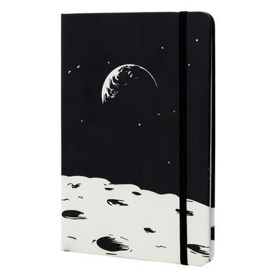 Caderno de Anotações Maxprint Moon - 722041