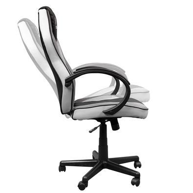 Cadeira Gamer Hoopson Grey/White - HP-CG501