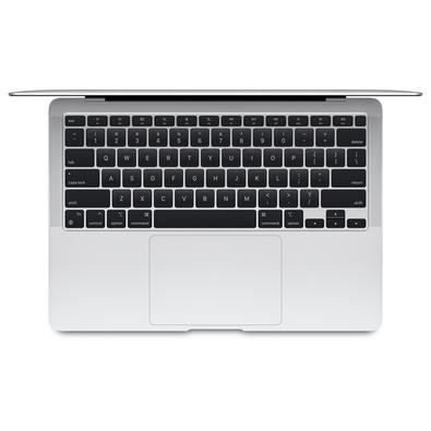 MacBook Air Apple Intel Core i3, 8GB, SSD 256GB, macOS, 13.3´, Prata - MWTK2BZ/A