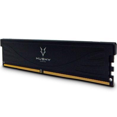 Memória Husky, 4GB, 2666Mhz, DDR4, CL19, Preto - HMR-D4426