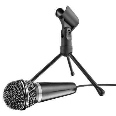Microfone Streamer Trust Starzz, P2 - 21671