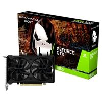 Placa de Vídeo Gainward NVIDIA GeForce GTX 1650 Ghost, 4GB, GDDR6 - NE6165001BG1-1175D