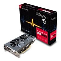 Placa de Vídeo Sapphire Pulse AMD Radeon RX 570, 8GB, GDDR5 - 11266-66-20G