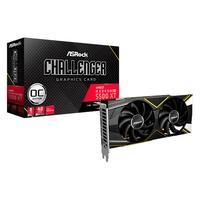 Placa de Vídeo ASRock AMD Radeon RX 5500 XT Challenger D 8G OC, 8GB, GDDR6 - RX5500XT CLD 8GO