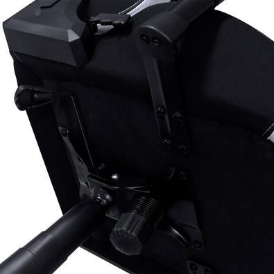 Cadeira Gamer PCYes Mad Racer V8 Turbo, White - V8TBMADBC