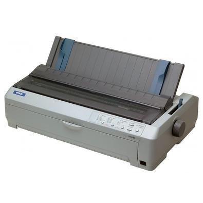 Impressora Matricial Epson FX-2190 II, 110V - C11CF38301