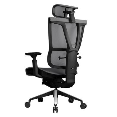 Cadeira de Escritório DT3 Office Zodiac Grey - 12068-7