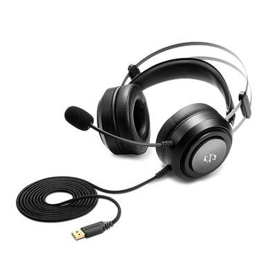 Headset Gamer Sharkoon Skiller SGH30, Drivers 53mm - SGH30