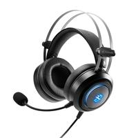 Headset Gamer Sharkoon Skiller SGH30, Drivers 53mm - SGH30