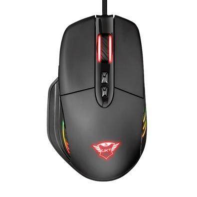 Mouse Gamer Trust GXT 940 Xidon, RGB, 8 Botões, 10000DPI - 23574