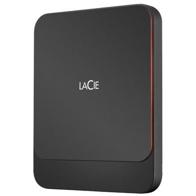 SSD Portátil LaCie, 500GB, USB-C - STHK500800