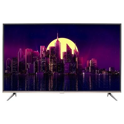 "Smart TV LED 50"" UHD 4K SEMP TCL, ANDROID, 3 HDMI, 2 USB, Wi-Fi, Bluetooth, Inteligência Artificial e HDR - 50SK8300"