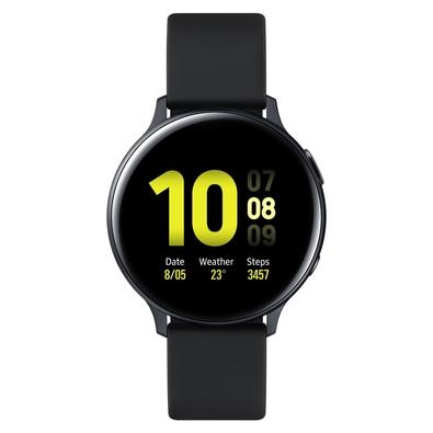 Smartwatch Samsung Galaxy Watch Active2 LTE 44mm, Wi-Fi, Preto - SM-R825FZKPZTO