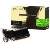 Placa de Vídeo Galax NVIDIA GeForce GT 710 Passive, 2GB, DDR3 - 71GPF4HI00GX