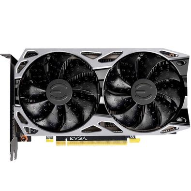 Placa de Vídeo EVGA NVIDIA GeForce GTX 1650 KO ULTRA, 4GB, GDDR6 - 04G-P4-1457-KR
