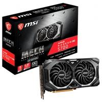 Placa de Vídeo MSI AMD Radeon RX 5700 MECH GP OC, 8GB, GDDR6