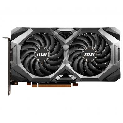 Placa de Vídeo MSI AMD Radeon RX 5700 MECH GP OC, 8GB, GDDR6