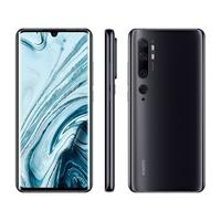 Smartphone Xiaomi Mi Note 10 Lite 128GB 8GB RAM 64MP Versão Global - B0881QYV7B
