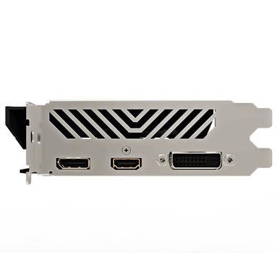 Placa de Vídeo Gigabyte NVIDIA GeForce GTX 1650 D6 4G, GDDR6  (Rev. 2.0) - GV-N1656D6-4GD