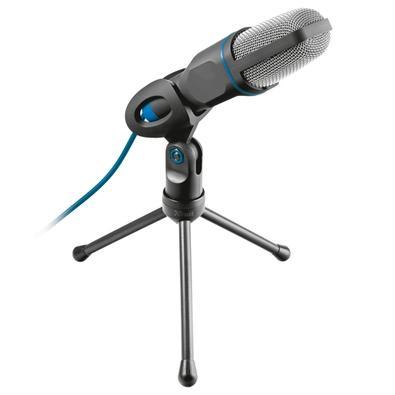 Microfone Trust Mico, USB - 23790