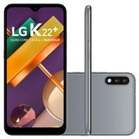 Imagem de Smartphone LG K22+ 64GB