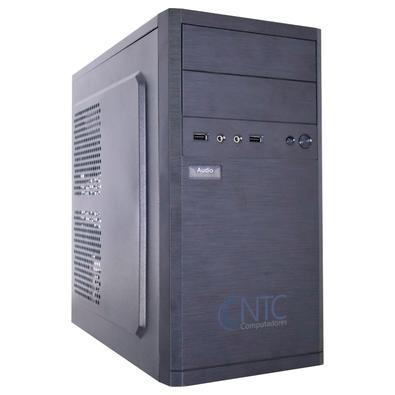 Computador NTC Price Intel Pentium G5400, 4GB, SSD 120GB, Linux, Fonte 300W - 2123