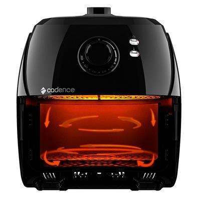 Fritadeira Sem Óleo Cadence, 5.5L, 110V - FRT600