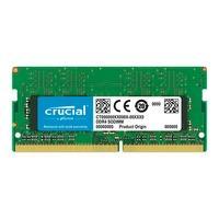 Memória Crucial, 8GB, CL19, 2666MHz, DDR4, Sodimm - CB8GS2666