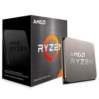 Processador AMD Ryzen 9 5950X, Cache 72MB, 3.4GHz (4.9GHz Max Turbo), AM4 - 100-100000059WOF