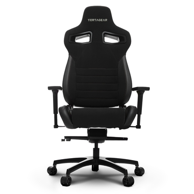 Cadeira Gamer Vertagear Racing Series P-Line PL4500, Black Edition - VG-PL4500-BK