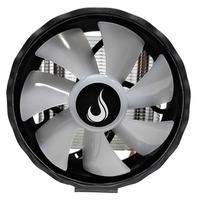 Cooler FAN Rise Mode Gamer Z4, 120mm, White - RM-ACZ-Z4-BW