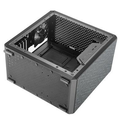 Gabinete Gamer Cooler Master Masterbox Q500L, Mid Tower, com FAN, Lateral em Acrílico - MCB-Q500L-KANN-S00