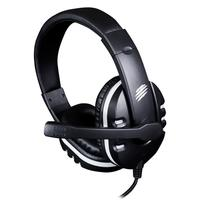 Headset Gamer Action-X Oex Game, Multiplataforma - HS211