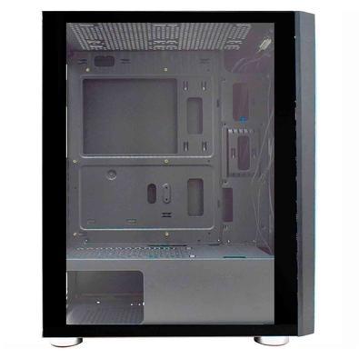 Gabinete Gamer Strife II - CG-01C1 - CG01C1RH001CB0X