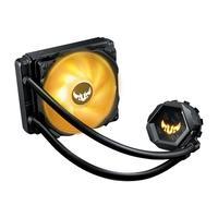 WaterCooler Asus TUF LC 120 RGB, AURASYNC - 90RC0081-M0UAY0