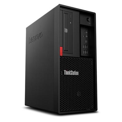 Desktop Lenovo Workstation P330 30d0002lbr E-2224g 3.50ghz 16gb 1tb Quadro P620 Windows 10 Pro