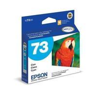 Cartucho de Tinta Epson Ciano T073220
