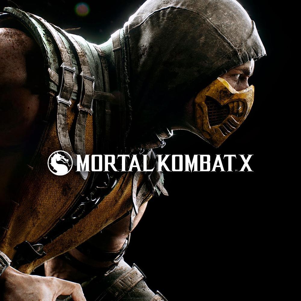 Jogo Mortal Kombat X para PC, Steam - Digital para Download