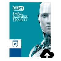 ESET Small Business Security para 45 Usuários, 1 ano, Digital para Download
